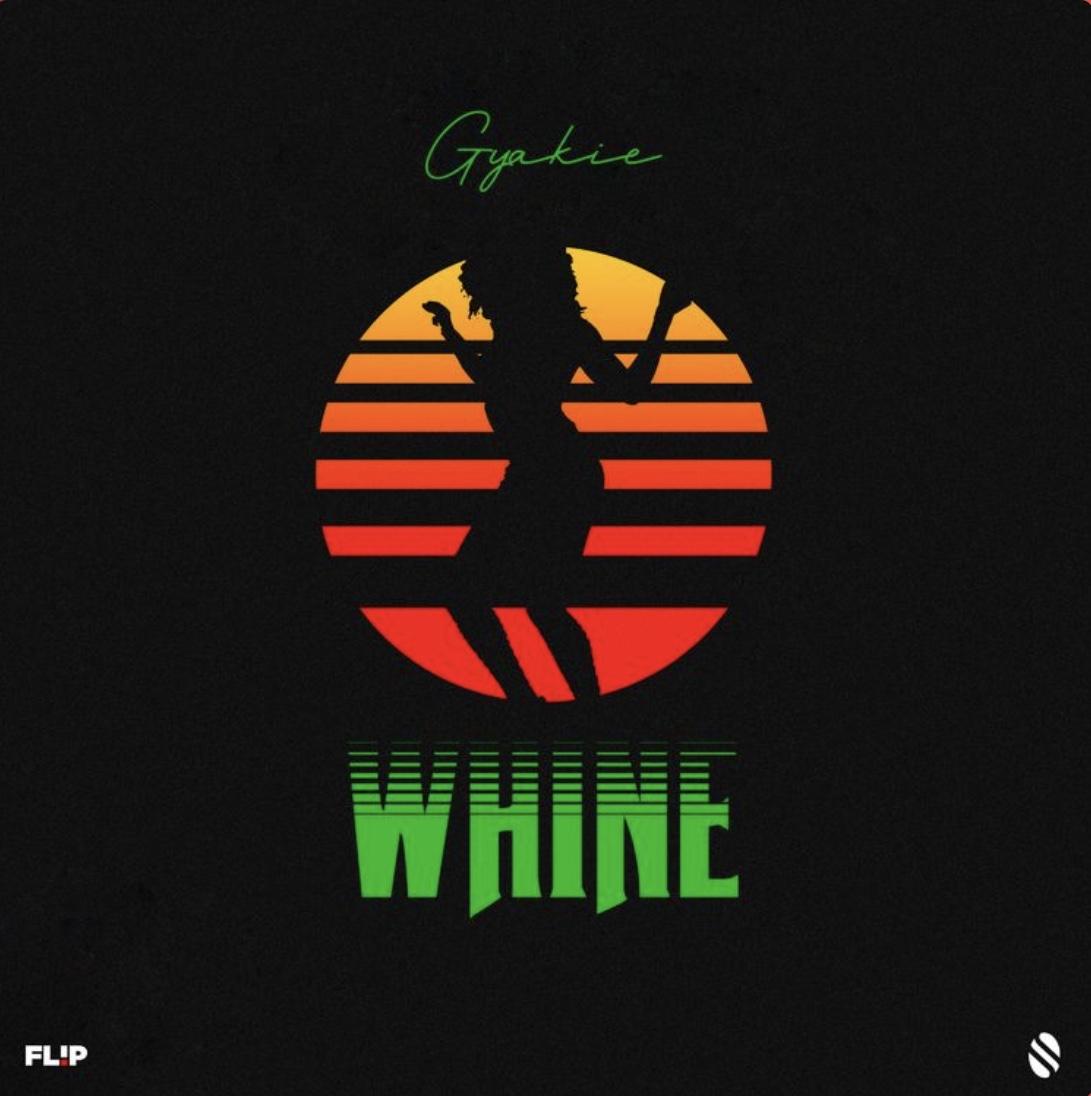 Gyakie - Whine