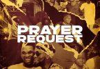 Victor AD ft. Patoranking – Prayer Request.