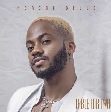 Korede Bello – Hey Baybe