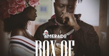 Amerado - Box Of Memories