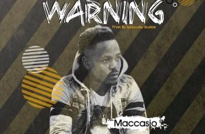Maccasio – Warning (Prod. By Flamez)