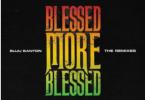 Buju Banton – Blessed (Remix) Ft Patoranking