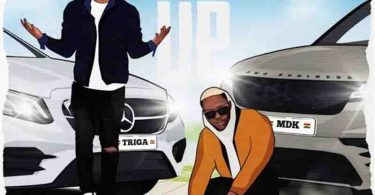 Triga - Pull Up ft. Medikal