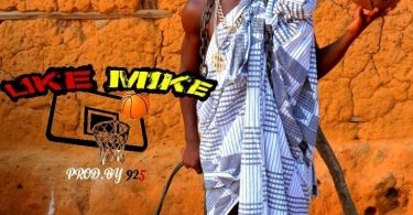 Ay Poyoo - Like Mike (Prod. by 925)