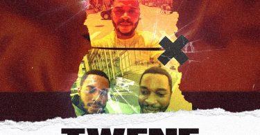 Joint 77 - Twene Jonas (Prod. by Foxbeatz)