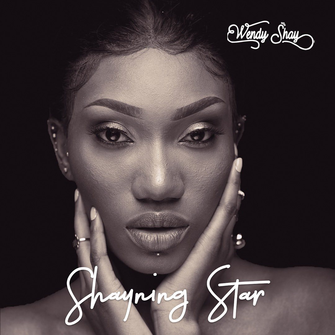 Wendy Shay - Kiss Me On The Phone ft. Bisa Kdei
