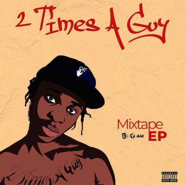Reggie – Akata Gang Gang (Remix) Ft. O'Kenneth, Pappy Kojo, Skyface SDW, Jay Bahd & Kawabanga