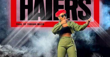 AK Songstress – Haters (Prod. by Tubhanimuzik)