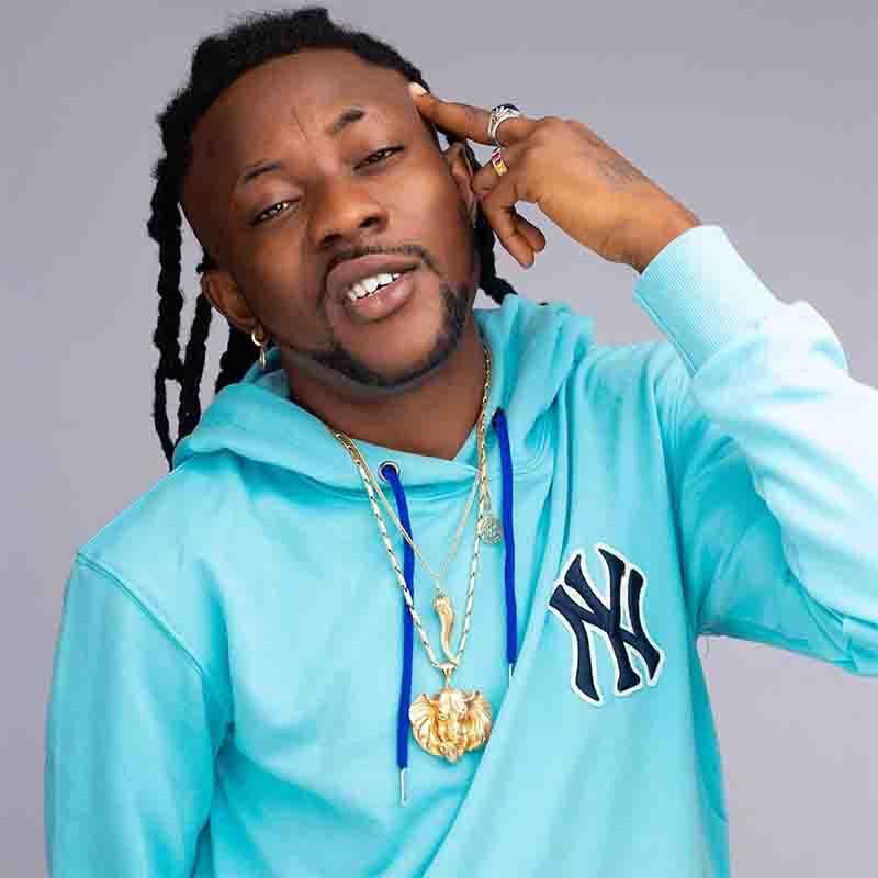 Addi Self – Yo Ghana Freestyle