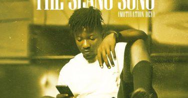 Lord Morgan – The Slang Song (Prod By Chensee Beat)