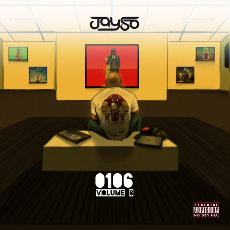 Jayso - We Could Be Something ft. Delis (Prod. by Jayso)