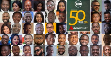 Sarkodie, Stonebwoy, Delay, Make 2021 Top 50 Young CEOs In Ghana List