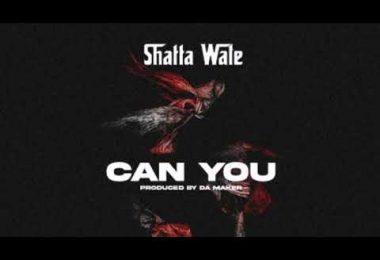 Shatta Wale - Can You