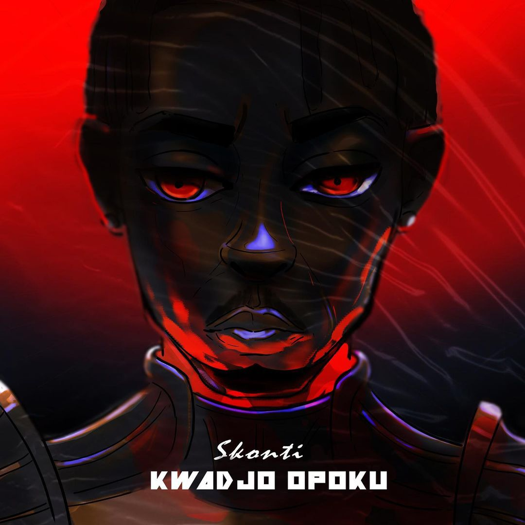 Skonti - Saa Ara Na Mepeno (Remix) ft. Kwesi Arthur