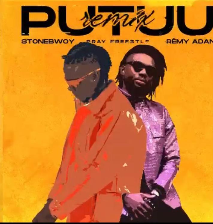 Stonebwoy – Putuu (Remix) Ft Remy Adan
