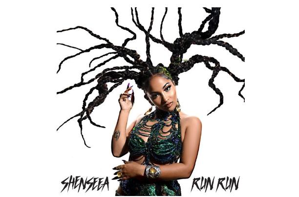 Shenseea - Run Run