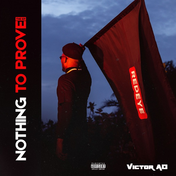 Victor AD – Anymore ft. Phyno